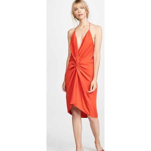 Acler Jenkins Twist Dress  ACLER30101