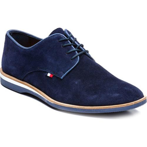 ORTIZ REED shoes  SLICK_AZUL_300